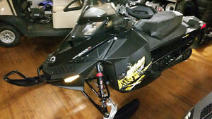 SKI-DOO 2010 RENEGADE 800 X AS LOW AS  $70 BI WEEKLY
