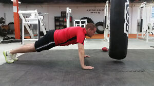 Christmas SPECIAL! 50% off your first month of personal training Kitchener / Waterloo Kitchener Area image 9