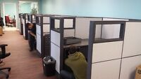 CALL CENTRES, WORKSTATIONS, CUBICLES, WE SELL THEM ALL Mississauga / Peel Region Toronto (GTA) Preview