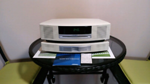 Bose wave sound music system lll