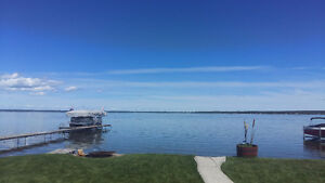 Lac Ste. Anne Waterfront Vacation Rental