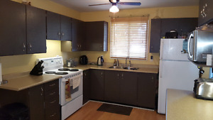 Fully Furnished 3 Bdrm Townhouse -ALL INCLUSIVE