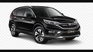 Honda CR-V 2015 ... Lease take over !!!2500$ gift to you !