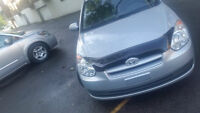 2009 HYUNDAI ACCENT FULLY LOADED