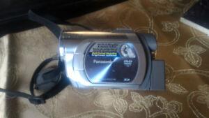 Panasonic VDR-D250 DVD Camcorder