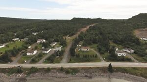 TWO LAND LOTS FOR SALE - South Dildo in New Development St. John's Newfoundland image 3