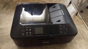 Canon Pixma MX712 Colour Printer/Fax/Scanner