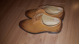 New men's dress shoes