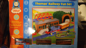 Thomas Railway Fun Set