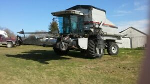 1998 Gleaner R72 for Sale