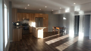 Large private 2 bedroom
