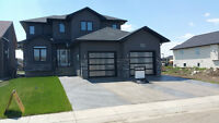 Rosewood Two story fully finished,Saskatoon house for sale