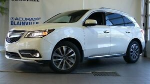 Acura MDX SH-AWD Tech  2016