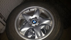 Mags for BMW 18 inches pattern 5 120