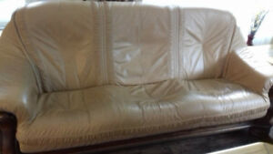 Furniture Set - Couch, Love Seat, and Chair