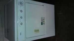 Electric Kenmore apt size stackable  dryer delivery available