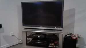 Sony HD 46 inches Sony HD 46 pouces