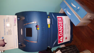Sharplight Formax Laser Machine For Quick Sale