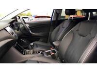 2018 Vauxhall Grandland X 1.2T Elite Nav 5dr Manual Petrol Hatchback