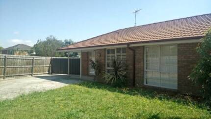 Sublet - 3 BR House in Mill Park near RMIT Bundoora,malls Mill Park Whittlesea Area Preview