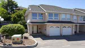 Bright townhouse in desirable Sahali location