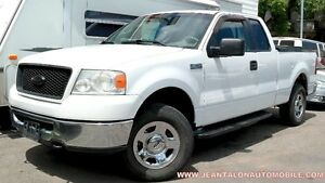 Ford F-150 Supercab 4WD 2006