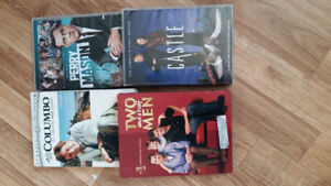 DVDs TV series (3 items)