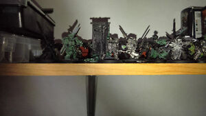 Grey Knights for Trade or Sale Warhammer 40k Priced to Sell! Windsor Region Ontario image 4