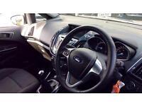 2014 Ford B-Max 1.4 Zetec 5dr Manual Petrol Hatchback