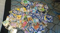 Pokemon card collection - 416 cards