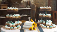 Cakes, cookies, cupcakes and more