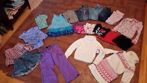 5 T Girls Clothing