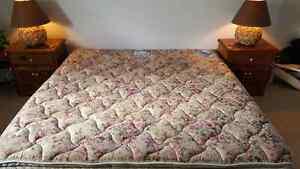 King Size Pillow Top Mattress