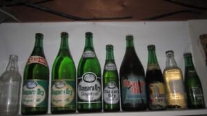 Wanted - Niagara Dry/Sky Hy - Full/Capped,Empty,Bottles/Cans