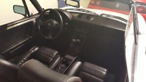 16,000 KM 1990 Alfa Romeo Spider Veloce Convertible