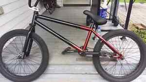 Kink Gap XL 2014 Great Condition BMX