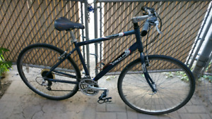Vélo Hybride Homme Opus