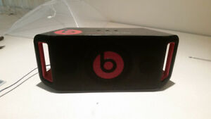 Beats by Dre Portable Bluetooth Speakers