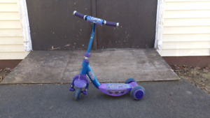Scooter / Trottinette
