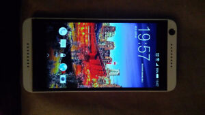 HTC 626 G Plus in very good condition
