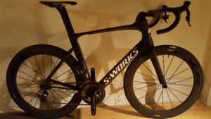 2017 Specialized S-Works Venge ViAS Dura-Ace Di2
