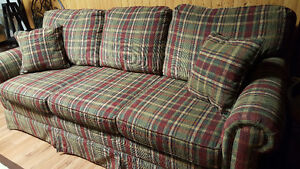 """Like New""  Sofa / Couch"