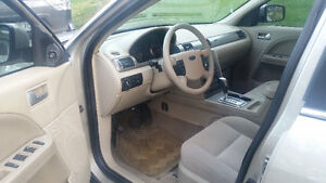 2005 Ford Five Hundred 4x4 Berline