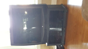 """Zenith 36"""" with stand"""