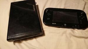 Wiiu system
