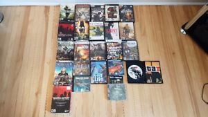 Pc games for sell