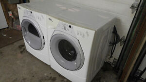 Front Load Washer and Dryer - Delivery Available