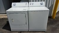 INGLIS DRYER 100.00, white, electric clean, delivery available