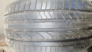Used 2 summer tires