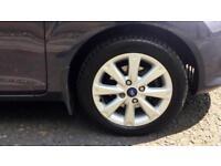 2010 Ford Fiesta 1.4 Zetec 5dr Manual Petrol Hatchback